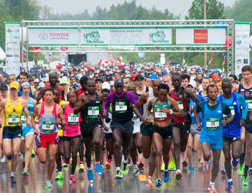 RunRight: Video Running Analysis