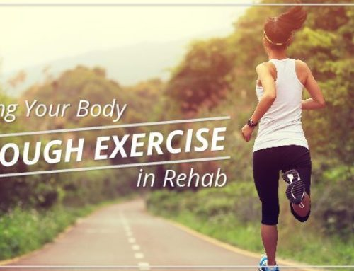 How Can Exercise Heal My Injury?