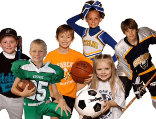 Youth Sports Specialization…Don't Do It